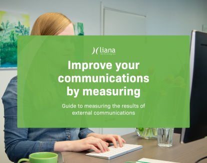 Guide: Improve Your Communications by Measuring