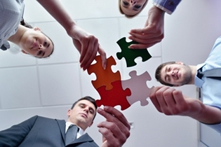 Tools verbinden die Arbeit der Profis in Marketing, Kommunikation und Sales