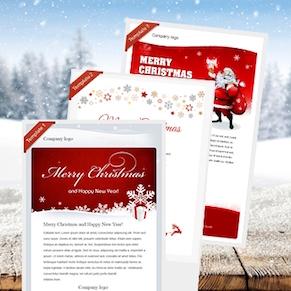 E Weihnachtskarten.8 E Mail Marketing Tipps Für Die Weihnachtszeit Infografik Liana